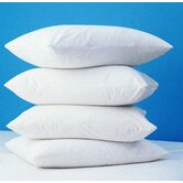 100% Cotton T-250 Zippered Pillow Cover