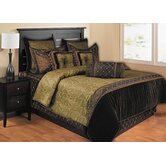 Estate Classic 10 Piece King Comforter Set