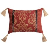 Bacara Pillow with Tassels
