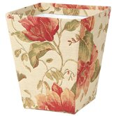 Brianza Wastepaper Basket with Vinyl Liner