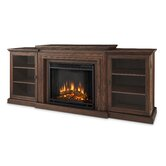 Real Flame Fireplace TV Stands