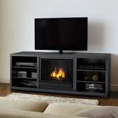 Marco 69&quot; TV Stand with Gel Fireplace