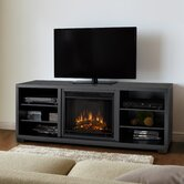"Marco 69"" TV Stand with Electric Fireplace"