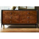 Brownstone Furniture Dressers