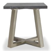 Brownstone Furniture End Tables