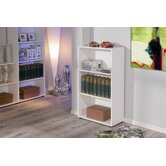 Arco Two Shelf Bookcase