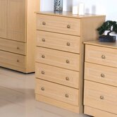 Pembroke 5 Drawer Chest