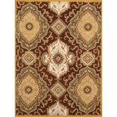 Patra Brown Rug