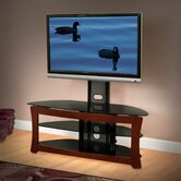 TV Stands with Flat Panel Mounts