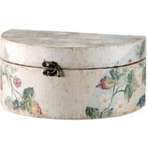 Colette Decorative Hat Box