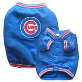 MLB Dugout Dog Jacket