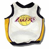 NBA Basketball Dog Jersey