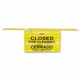 Rubbermaid Commercial Products Signs & Sign Holder
