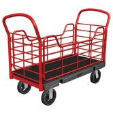 Hand Trucks & Dollies by Rubbermaid