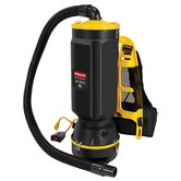 Commercial Backpack Vacuum Cleaner