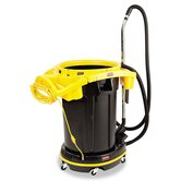Rubbermaid Commercial Products Vacuums, Steamers &