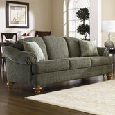 Wilmington Fabric Sofa