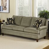 Halladay Fabric Sofa