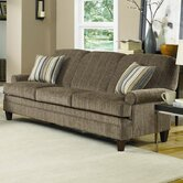 Powell Fabric Sofa