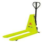 "HX10 Series 27"" x4 5"" Manual High-Lift Pallet Jack"