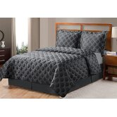 Sacramento 3-Piece Quilt Set