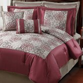 Allan 8 Piece Comforter Set