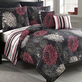 Vanessa 7 Piece Quilt Set