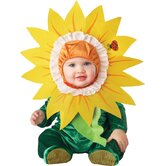 Silly Sunflower Costume