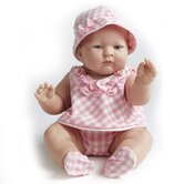 Berenguer Boutique Lily Girl Doll