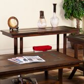 Santa Fe Natural Slate Console Table