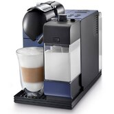 Lattissima Capsule Espresso/Cappuccino Machine