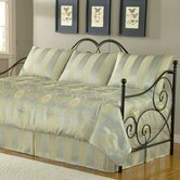 Paramount Medallion 5 Piece Twin Daybed Set