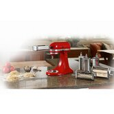 KitchenAid Pasta Makers & Accessories