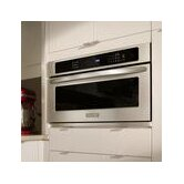 Architect Series II Built-In Convection Microwave