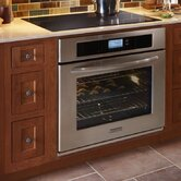 Architect Series II Dual Fan Convection Single Oven