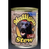 Premium Canned Beef Recipe Wet Dog Food (13-oz, case of 12)