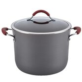 Rachael Ray Stock Pots And Steamers