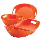 Rachael Ray Decorative & Serving Bowls