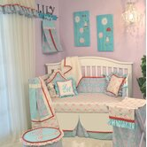 Lily Matilda Full Nursery Crib Bedding Collection