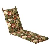 Outdoor Chaise Lounge Cushion