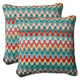 Nivala Corded Throw Pillow (Set of 2)