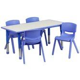 Flash Furniture Classroom Tables