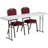 Flash Furniture Training Tables