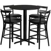 Flash Furniture Pub/Bar Tables & Sets