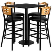Flash Furniture Pub/Bar Tables & Sets