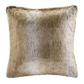 Grand Canyon Square Pillow