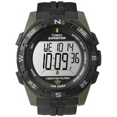 Rugged Vibrating Alarm Watch