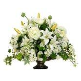 Allstate Floral Faux Florals & Wreaths