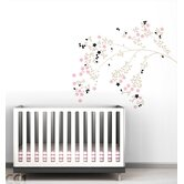 Blossom Branch Wall Decal