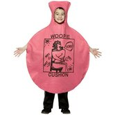 Woopie Cushion Child Costume